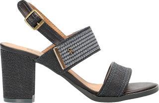 Refresh Dámske sandále Navy Textile Ladies Sandals 69598 Navy 36 dámské