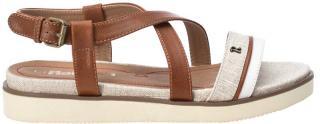 Refresh Dámske sandále White Pu Ladies Sandals 69600 White 36 dámské