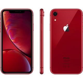 Repasovaný iPhone Xr červený