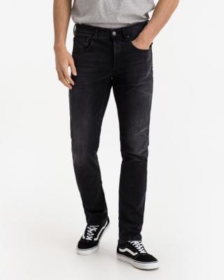Replay 573 Bio Grover Jeans Čierna pánské 40/34