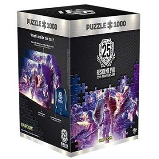 Resident Evil: 25th Anniversary – Good Loot Puzzle