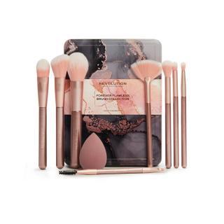 Revolution Sada kozmetických štetcov Forever Flawless Brush Collection dámské