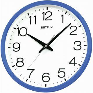 Rhythm Nástěnné hodiny CMG494NR04 - SLEVA dámské