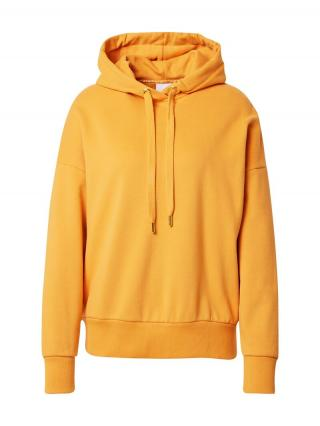 Rich & Royal Mikina  zlatá žltá dámské XS