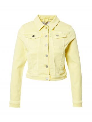 Rich & Royal Prechodná bunda  žltá dámské M