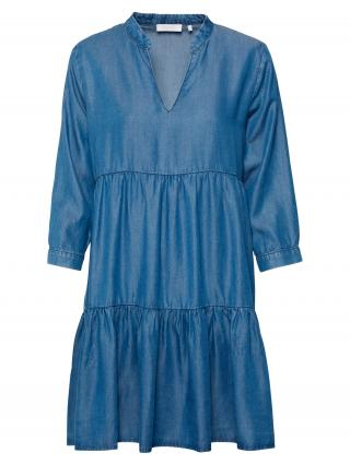 Rich & Royal Šaty  modrá denim dámské 34
