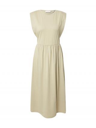 Rich & Royal Šaty  olivová dámské 36