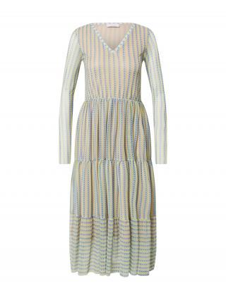 Rich & Royal Šaty  zmiešané farby dámské 34