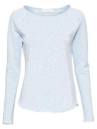 Rich & Royal Tričko  azúrová dámské XS