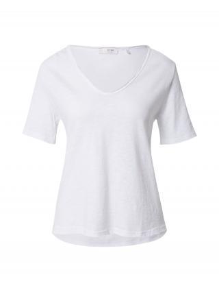 Rich & Royal Tričko  biela dámské XL
