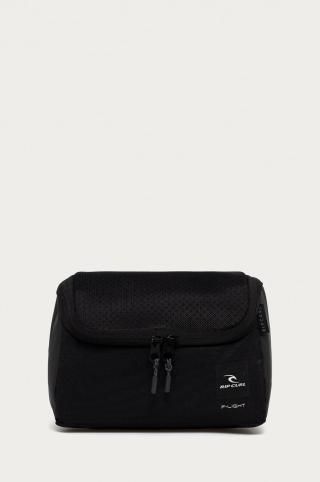 Rip Curl - Kozmetická taška pánské čierna ONE SIZE