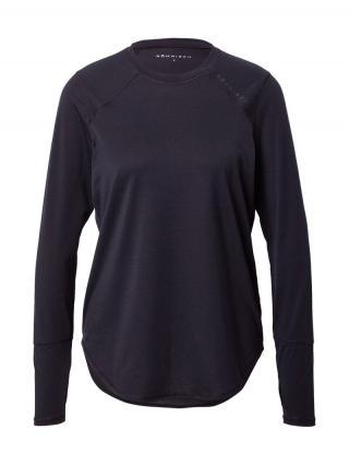 Röhnisch Funkčné tričko CLARA  čierna dámské XS