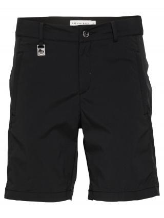 Röhnisch Outdoorové nohavice  čierna dámské L