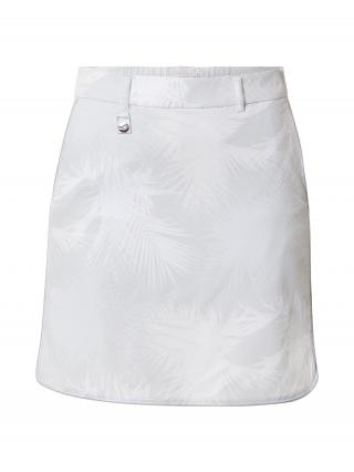 Röhnisch Športová sukňa Kiana  sivá / biela dámské 34