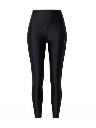 Röhnisch Športové nohavice  čierna / biela dámské L