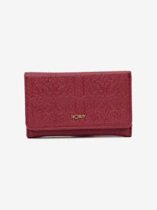 Roxy Crazy Diamond Peňaženka Červená dámské UNI