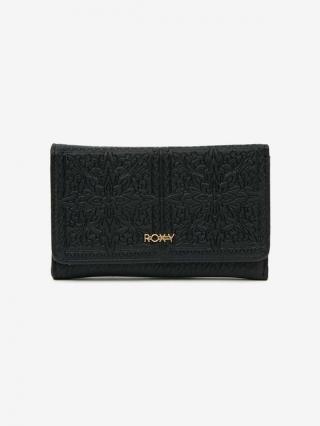 Roxy Crazy Diamond Peňaženka Čierna dámské UNI