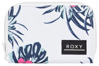 Roxy Dámska peňaženka Dear Heart Bright White Badami ERJAA03707-WBB4 dámské