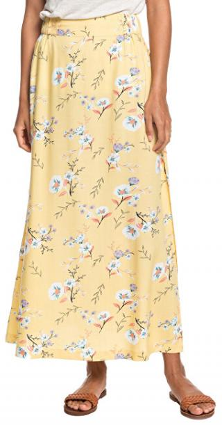 Roxy Dámska sukňa Tropic al Chancer Sahara Sun On The River ERJWK03078-YGD6 L dámské
