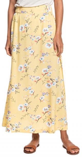Roxy Dámska sukňa Tropic al Chancer Sahara Sun On The River ERJWK03078-YGD6 M dámské