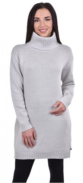 Roxy Dámske šaty Ho Hey Heritage Heather ERJKD03271-SGRH L dámské