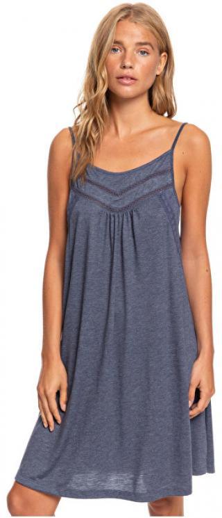 Roxy Dámske šaty Rare Feeling Mood Indigo ERJKD03295-BSP0 XL dámské