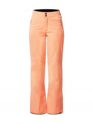 ROXY Outdoorové nohavice MONTANA  broskyňová dámské S