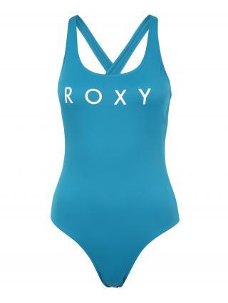 ROXY Športové jednodielne plavky  modrá dámské L