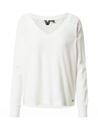 ROXY Tričko CANDY  biela dámské XS
