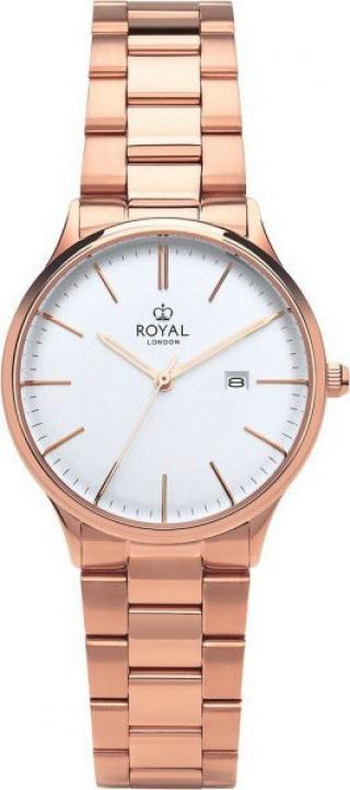 Royal London Analogové hodinky 21388-07