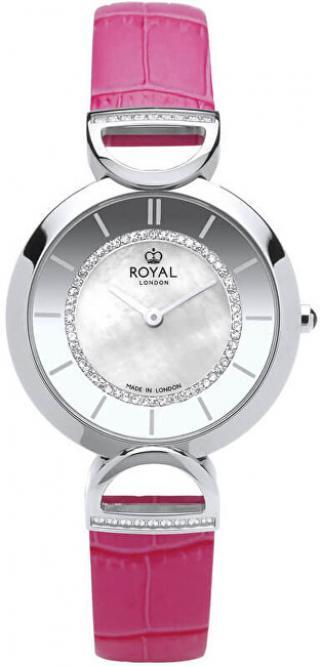 Royal London Analogové hodinky 21430-05