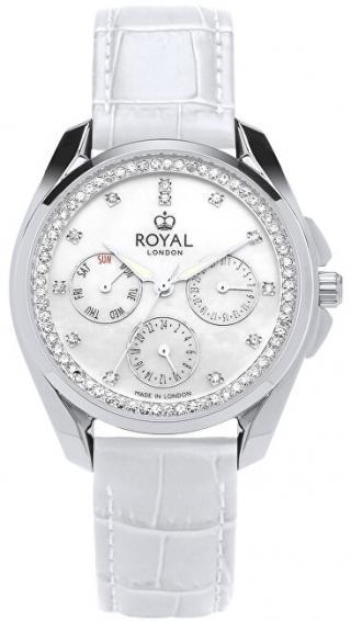 Royal London Analogové hodinky 21432-02 dámské