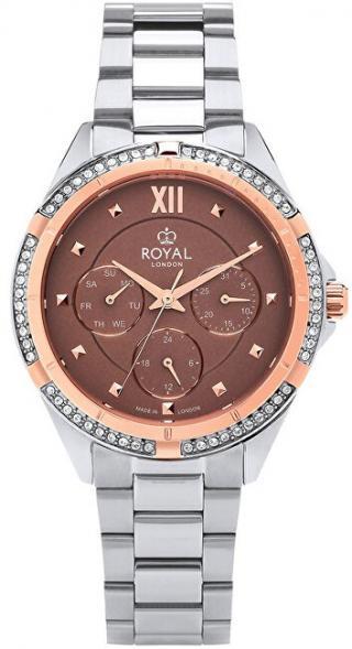 Royal London Analogové hodinky 21437-04