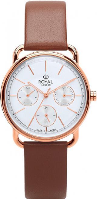 Royal London Analogové hodinky 21450-04 dámské