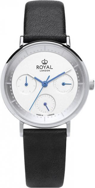Royal London Analogové hodinky 21472-01 dámské