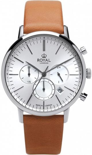 Royal London Analogové hodinky 41456-01