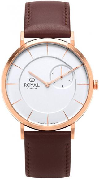 Royal London Analogové hodinky 41460-04