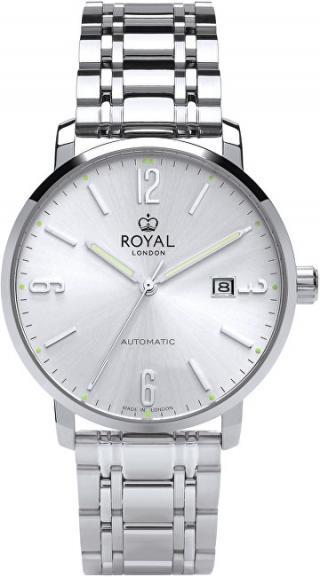 Royal London Automatic 41404-05 pánské
