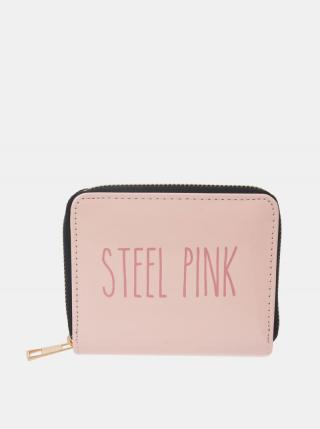 Ružová dámska peňaženka Clayre & Eef dámské