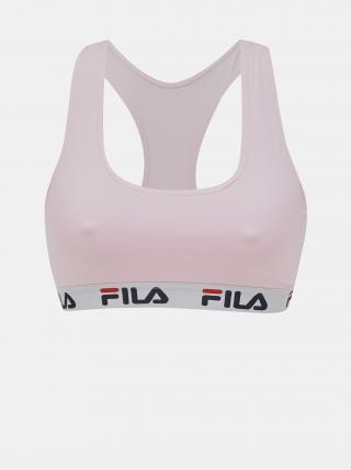 Ružová podprsenka FILA dámské XS