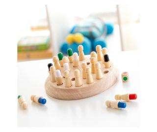 Šachy pre deti Taeda Memory