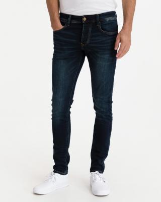 Salsa Jeans Jeans Modrá pánské 31/32