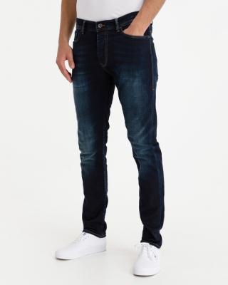 Salsa Jeans Jeans Modrá pánské 34/32