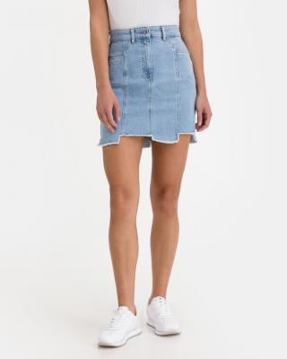 Salsa Jeans Push In Secret Glamour Sukňa Modrá dámské 25