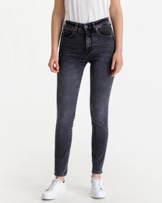 Salsa Jeans Secret Glamour Jeans Šedá dámské 32/30