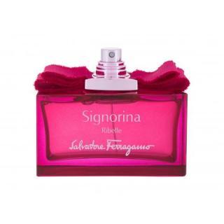 Salvatore Ferragamo Signorina Ribelle 100 ml parfumovaná voda tester pre ženy dámské 100 ml