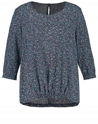 SAMOON Tričko  zmiešané farby dámské XL