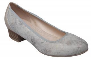 SANTÉ Zdravo tne obuv Dámska AL / 80R0-3R GREY 41