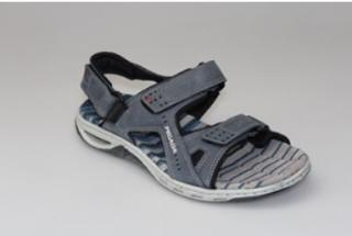 SANTÉ Zdravo tne obuv Pánska - PE / 31604-54 ATLANTICO 44