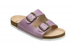 SANTÉ Zdravotná obuv dámska D / 21/76 / BP fialová 40
